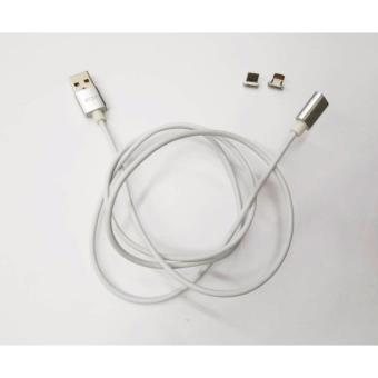 Magnetic Charger Cable Android and iOs - 2