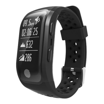 Makibes G03 IP68 Sport Tracker With GPS Heart Rate Monitor Activity Tracker Fitness Bracelet For IOS/Android
