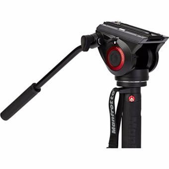 Manfrotto MVMXPRO500 XPRO VIDEO MONOPOD VIDEO HEAD - 4