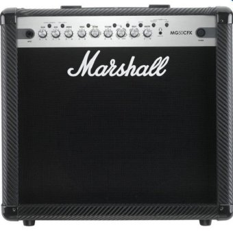Marshall MG50CFX Guitar Amplifier (Black) Price Philippines