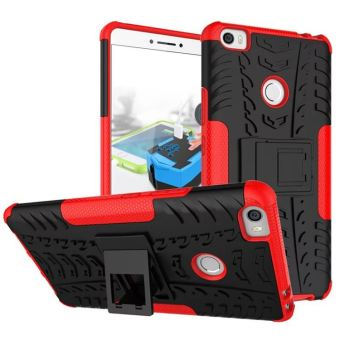 Max XIAOMI two one support phone case silicone case
