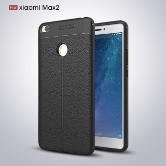 Max2 cool silicone whole package drop-resistant protective case phone case