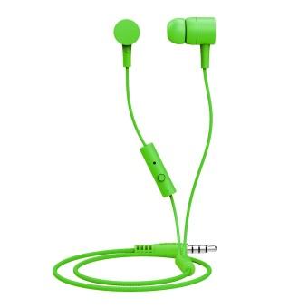 Maxell Spectrum In-ear Headphones (Green)
