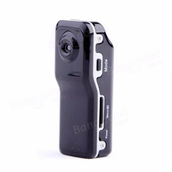 MD80 Mini DV Camcorder DVR Video Recorder Camera Hidden Webcam - 3