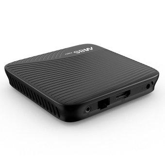 MECOOL M8S PRO Android 7.1 TV Box BT 4.1 3G 16G DDR4 Amlogic S9122.0GHz Octa Core ARM Cortex-A53 64bit 4K Full HD 3D PK KM8P Pro X92- intl - 4