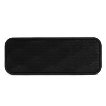 Megabass SC311 A2DP Bluetooth Wireless Stereo Speaker (Black)