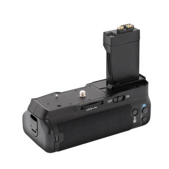 MeiKe MK-550D BG-E8 Battery Grip for Canon 550D 600D 650D 700D T2i T3i T4i - 5