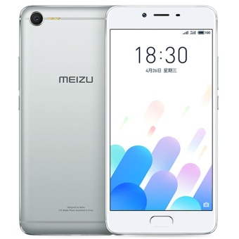 MEIZU E2 4GB+64GB Octa Core 1920X1080P Fingerprint Cellphone 5.5inch (Black/Gold/White) - intl