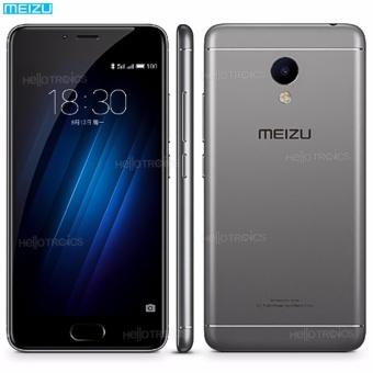 MEIZU M3s 32Gb Octa-Core 3GB RAM (Gray) - 2
