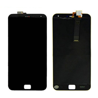 MEIZU Mx4 Pro Lcd Display Touch Screen Digitizer Glass Touch PanelAssembly (Black) - Intl Price Philippines