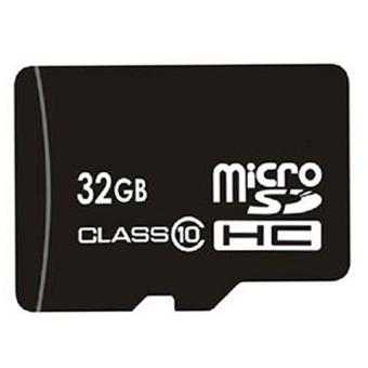 Memory Card 32GB SDXC Max UP 70MB/s Micro SD Card SDHC-I 32GB U1 Class10 - intl