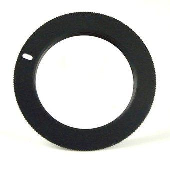 MENGS(R) M42-AI Lens Mount Adapter Ring Aluminum Material for M42 Lens to Nikon Camera Body - 2