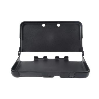 Metal Case for Nintendo New 3DS (Black)