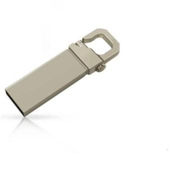 Metal USB Flash Drive Memory Stick Pen Thumb Key U Disk 256 GB (Silver) - intl - 4