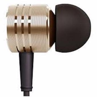 metallic earphone - 3