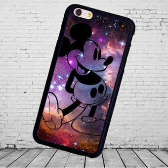 Mickey Mouse 02 phone case for iPhone 5C - intl