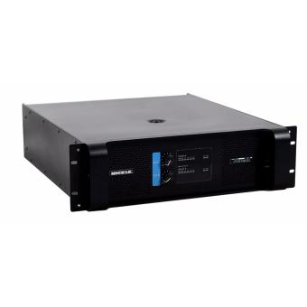 MICKLE FPS - 1800 Professional Power Amplifier ( Black ) - 2