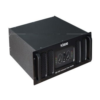 Mickle TJK-1300 Power Amp (Black) Price Philippines
