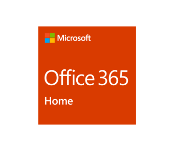 Microsoft Office 365-Home