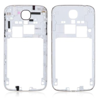 Middle Frame Plate Midframe Chassis Housing for Samsung Galaxy S4IV i9500 - intl