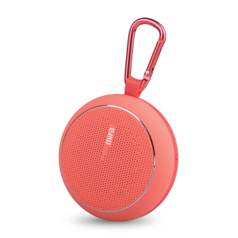 MiFa F1 Outdoor Bluetooth Speaker (Pink) - picture 2