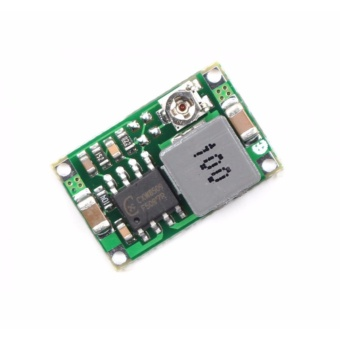 Mini 360 DC DC Buck Converter Step Down Module