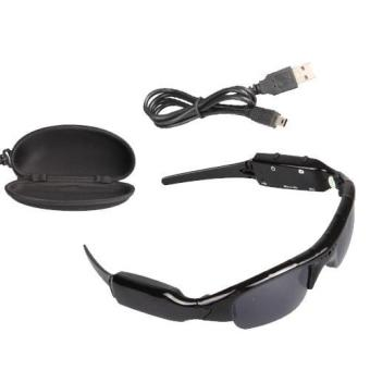 Mini DVR Sunglass Digital Video Recorder Camcorder 8GB