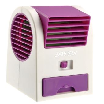 Mini Fragrance Air-conditioning Cooling Fan