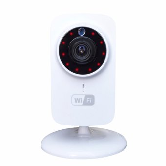 Mini IP Camera Wifi Micro SD CCTV Security Camera 720P WirelessWebcam Audio Surveillance HD Night Vision Cam Video Telecamera USPlug - intl Price Philippines