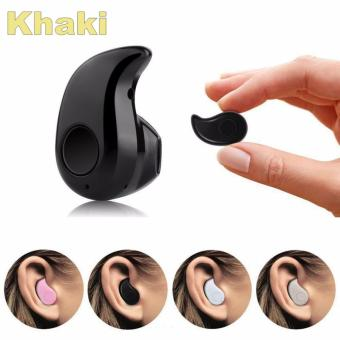 Mini Wireless Bluetooth Earphone S530 V4.0 Music Sport Headphone Phone Headset Ear Hook With Mic Earbuds Handfree For Phone PC