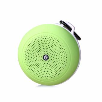 Mini Wireless Bluetooth Y3 Speaker Portable Outdoor SportLoudspeaker FM Radio TF Card Subwoofer Music Player