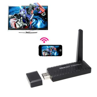 Miracast Wifi Display Dongle Receiver 1080P HDMI Wireless IPUSHAirPlay DLNA Price Philippines