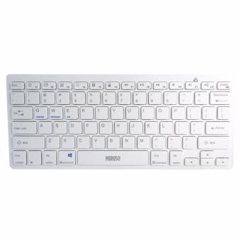 MIRUSO Mini Bluetooth Keyboard 3.0 Class 2 MR-BK01/KB-MS-B001-V