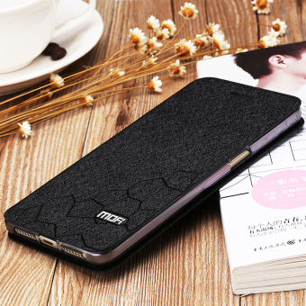 Mo Fan oppoa 37/a37m soft silicone drop-resistant protective case phone case