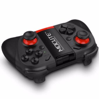 MOCUTE-050 Wireless Bluetooth V3.0 Game Controller/Gamepad (Black)