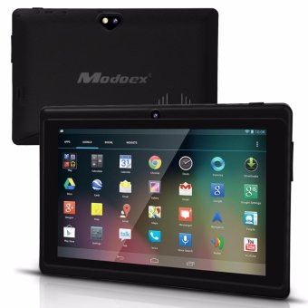 Modoex M710 Upgraded 1024 x 800 IPS Screen 512MB RAM 8GB ROM A7 Cortex Quad Core Tablet (Black)