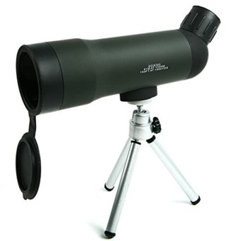 Monocular Astronomical Telescope Spotting Scope Night Vision HighPower 20x50