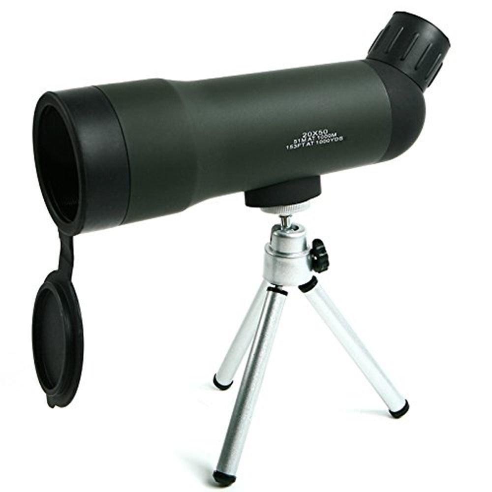 ... Monocular Astronomical Telescope Spotting Scope Night Vision HighPower 20x50 ...
