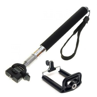 Monopod 105cm for Outerdoor with Redfox 3 in 1 Fish Eyes - picture 2