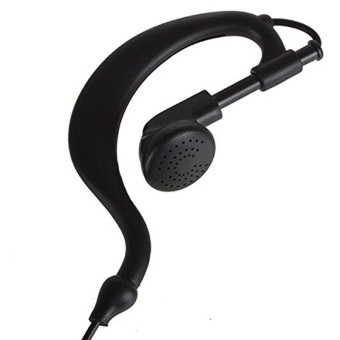 MOON STORE Bao Feng can be hanging ear on the headset line - intl - 2