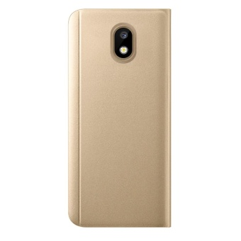 Mooncase for Samsung Galaxy J7 2017 Case, Ultre Thin Pro FlipSpecular Mirror .