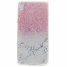 Moonmini Case for Sony Xperia XA Ultra Ultra Slim Soft Back Case -Marble - intl