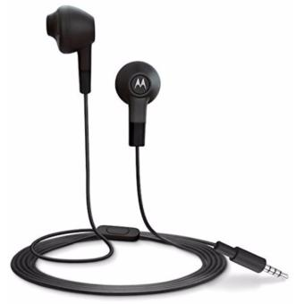 Motorola Buds Headset (Black)
