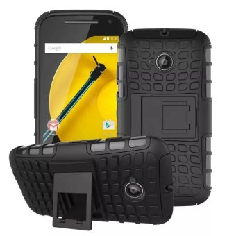 Motorola E2/xt1511 with support drop-resistant non-slip phone case protective case