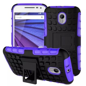 Motorola G3/G3 with support phone drop-resistant protective case