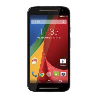 Motorola Moto G 8GB (Black)