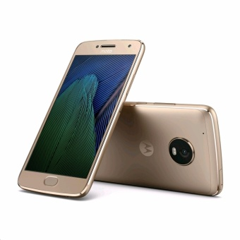 Motorola Moto G5 Plus Dual-SIM XT1685 (32GB) - intl Price Philippines