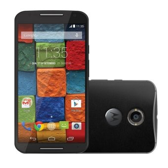 Motorola Moto X 16GB (Black) - picture 2