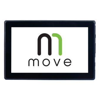 "Move Tab MA705 7"" Android 4.0 4GB with Wi-Fi (Silver)"