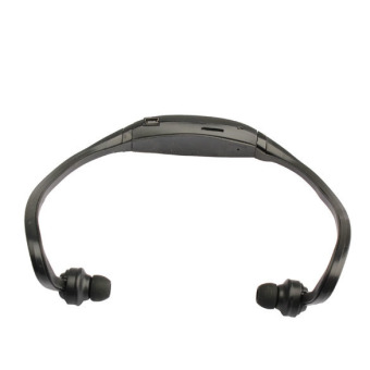 MP3 Music Player Wireless Sport Running Headphone Earphone Headset TF Slot - picture 2
